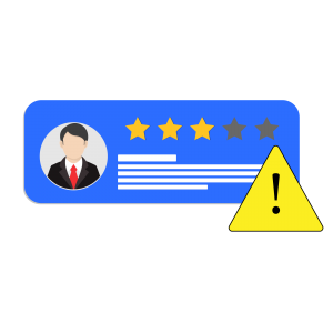 How to Find and Deal with Fake Google Reviews