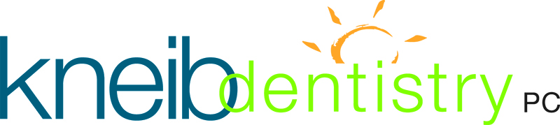Kneib Dentistry Logo